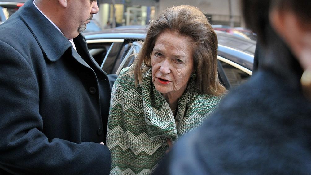 Sin mencionar los motivos, la jueza de 78 años concluye así un período de 17 años como miembro del máximo tribunal.
