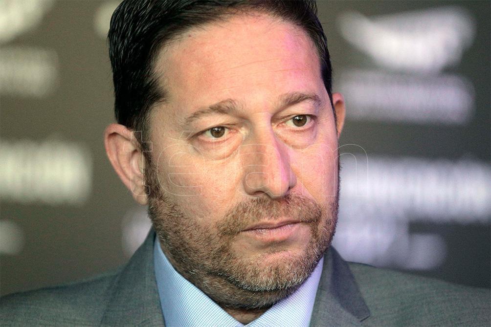 """El presidente de Camarco, Iván Szczech, sostuvo que """"a partir de agosto de 2020, el sector pudo recuperarse durante doce meses de manera ininterrumpida"""""""