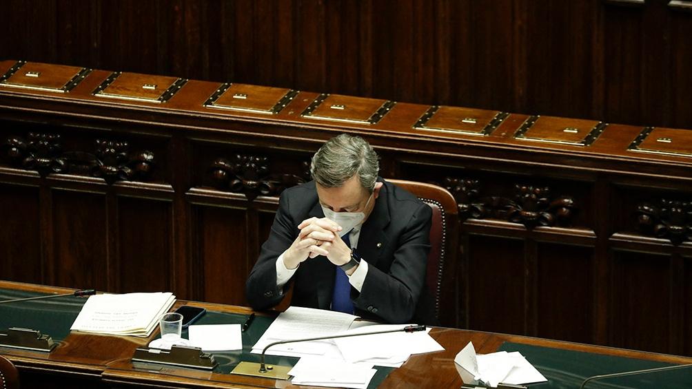 El Partido Democrático buscará redefinir los equilibrios internos para 2023. Foto: AFP