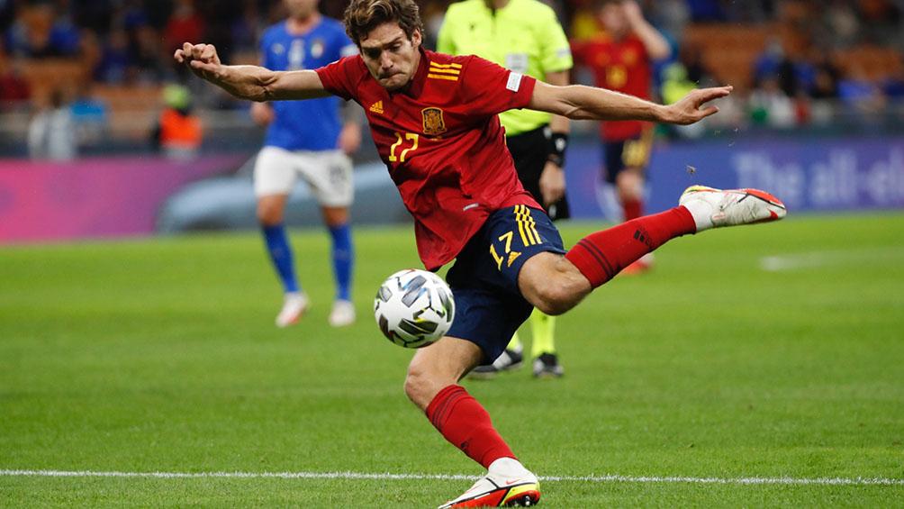 El minuto a minuto de España e Italia en Milán