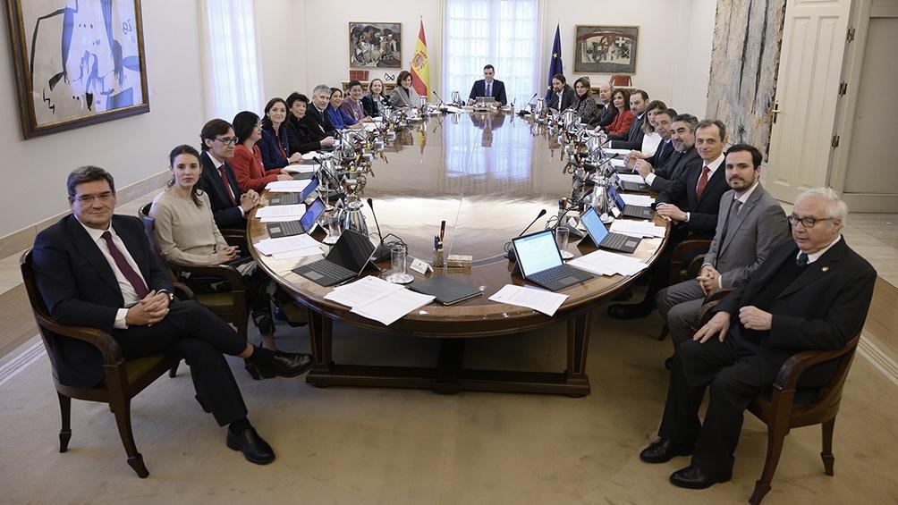 Presupuesto 2022: el Gobierno español aprobó el gasto social más alto de la historia