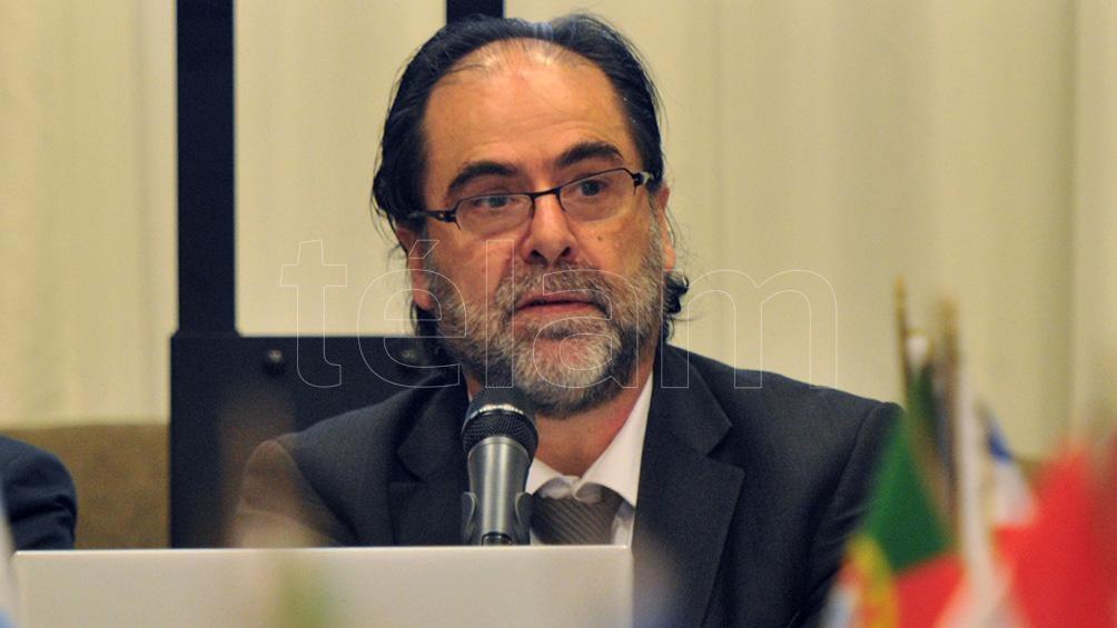 El exsecretario de Cultura murió a los 69 años producto de una larga enfermedad. Foto archivo: José Casal