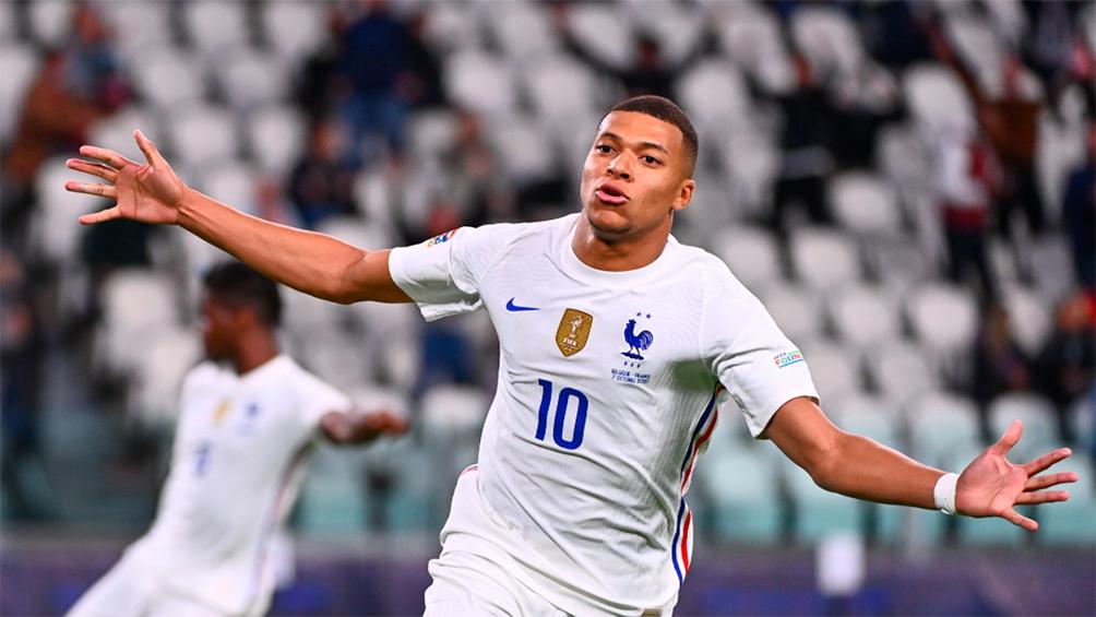 Francia, con una épica remontada, venció a Bélgica y es finalista