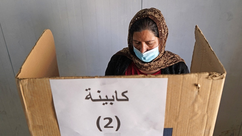 Iraqis voted to elect government in search of change – Télam