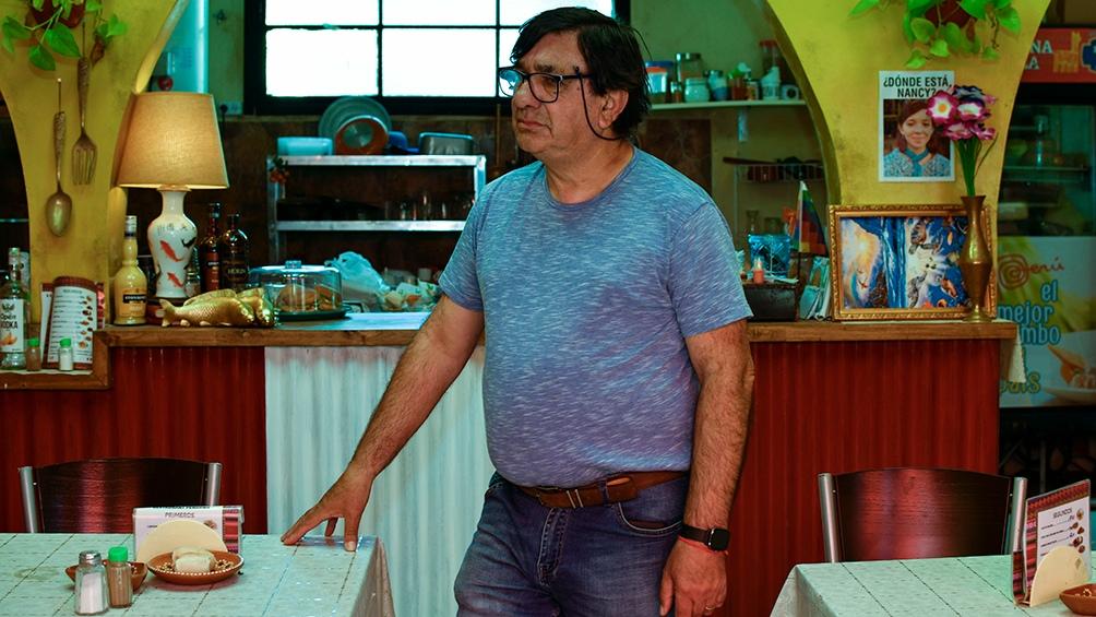 """Luego de la etapa más complicada de la pandemia de coronavirus y la cuarentena, """"La 1-5/18"""" fue la primera, y es hasta ahora la única, ficción producida localmente para la televisión argentina.  Foto: Eliana Obregón"""