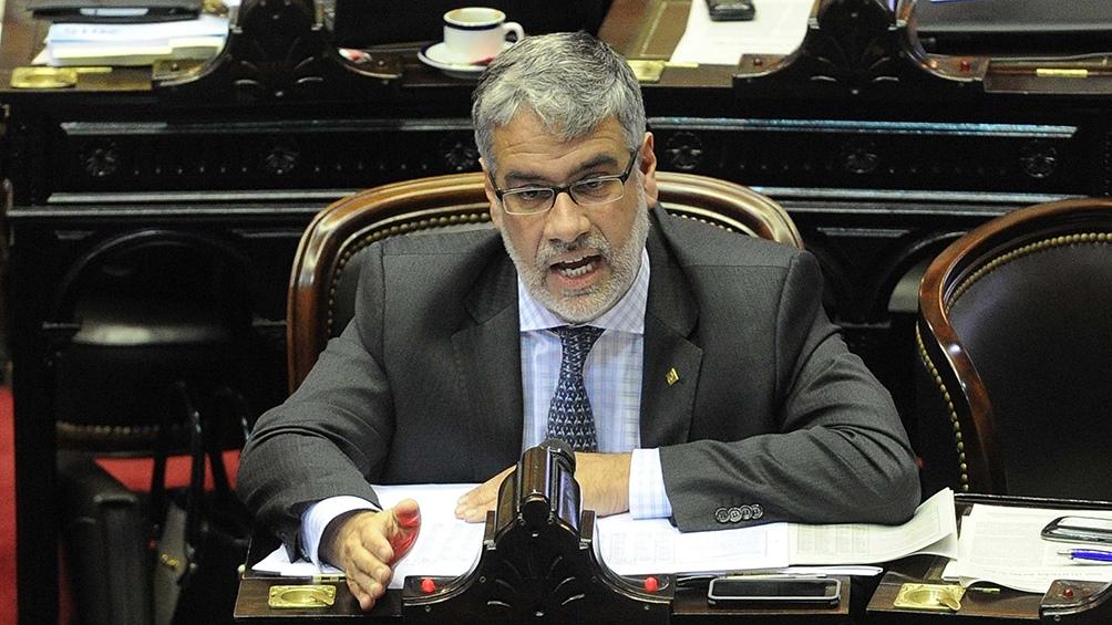 Roberto Feletti asumirá la Secretaría de Comercio Interior de la Nación.