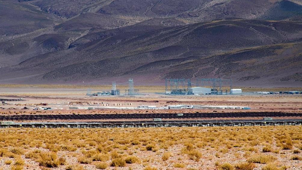 El parque tiene asegurada por 20 años la venta total de la energía a producirse a partir del contrato PPA firmado con Cammesa.
