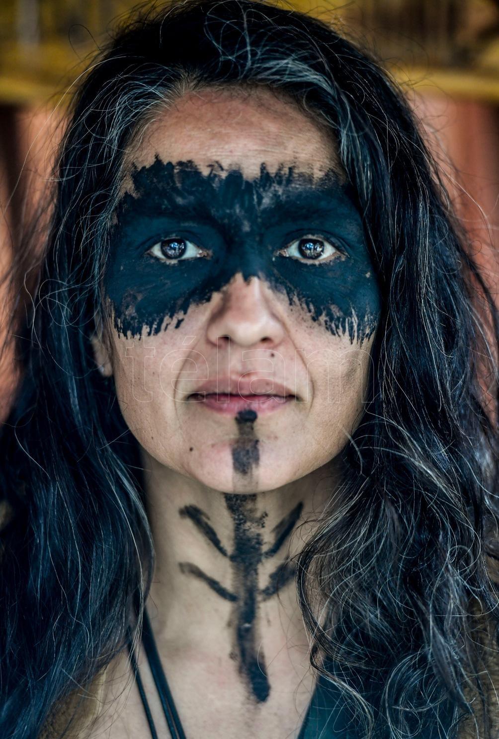 Las series históricas nórdicas influyen en la caracterización de los participantes. (Foto: Fernando Gens)