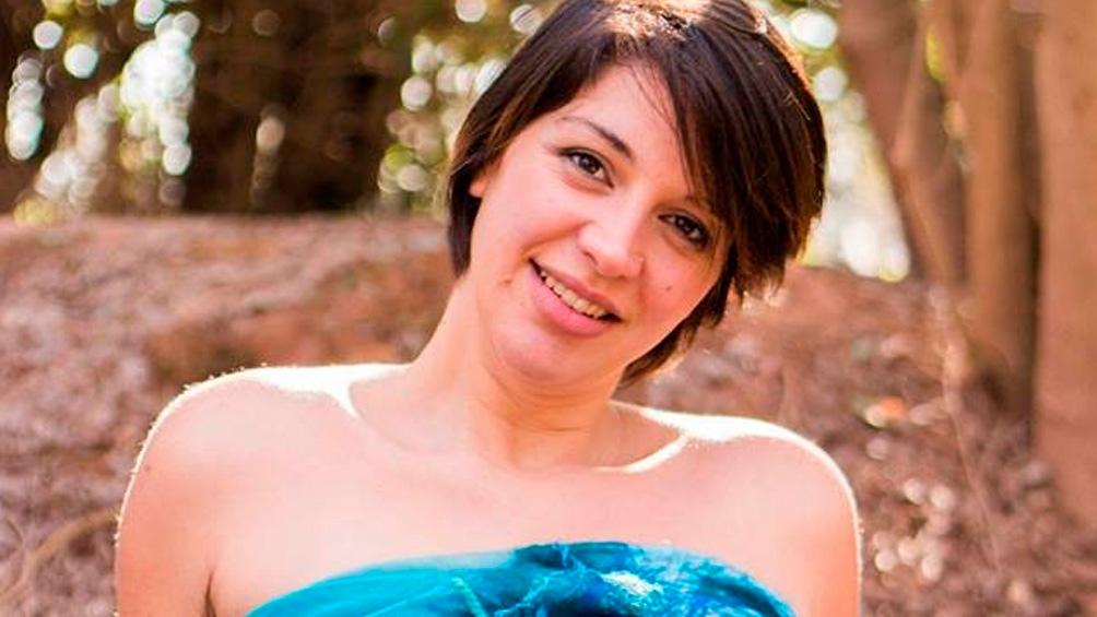 """""""Se va a cumplir un año de la fecha que la mataron y de que hay un femicida suelto"""", dijo Matías Pautasso, abogado de la familia.. (Foto: FB María Florencia Gómez Pouillastrou)"""