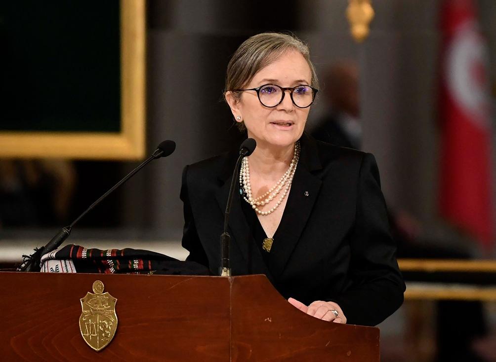 Najla Buden, de geóloga a primera jefa de Gobierno de Túnez y del mundo árabe