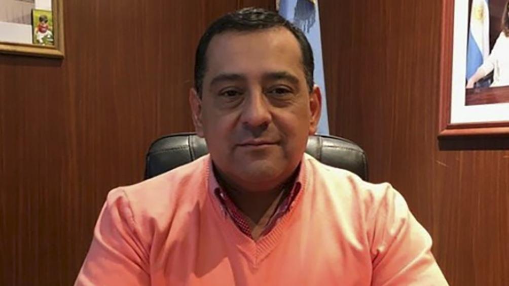 Guillermo Mercado tenía 50 años