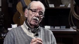 Con un filme sobre Ramón Navarro, vuelve ciclo online dedicado a la música argentina
