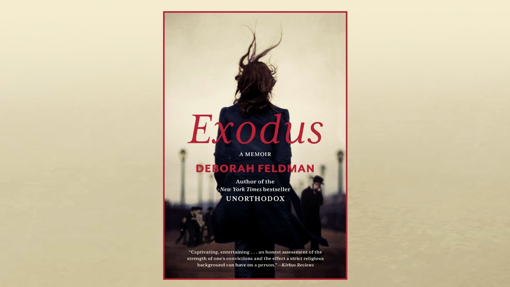 """""""Exodus"""" se publicará en español en los próximos días."""
