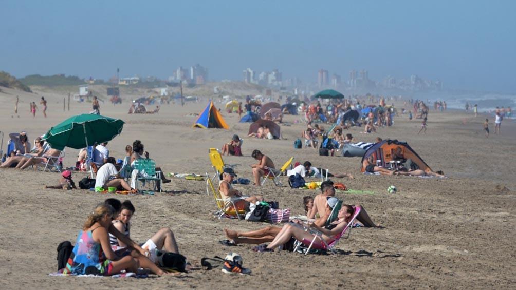 Ya hay una gran cantidad de reservas para pasar el verano de 2022 en la ciudad balnearia