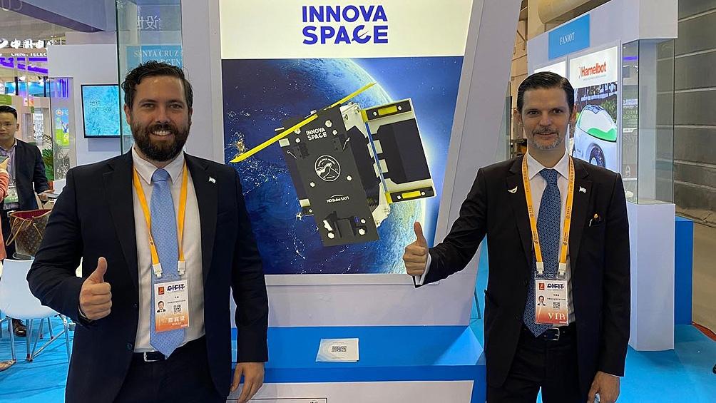 Empresas argentinas de tecnología tuvieron una fuerte presencia en la Feria de Servicios más grande del mundo.