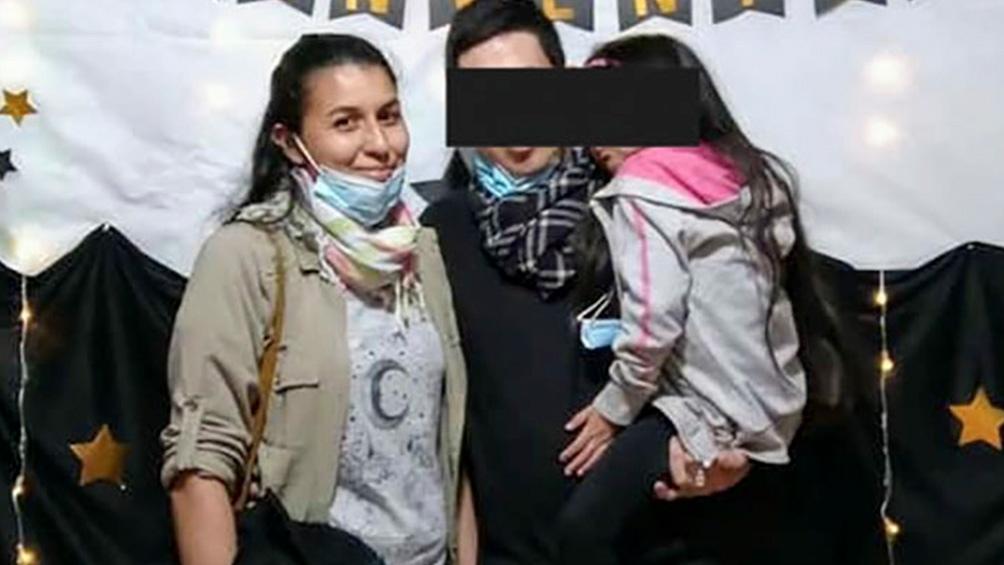 Magalí Noelia Gómez fue hallada asesinada el lunes en una zanja de la localidad bonaerense de El Talar, en el partido de Tigre.