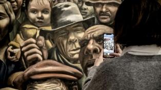 Todos los Berni: a 40 años de su muerte, un recorrido por sus obras exhibidas en Buenos Aires