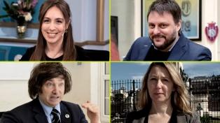 Las principales propuestas de los candidatos porteños para el debate electoral