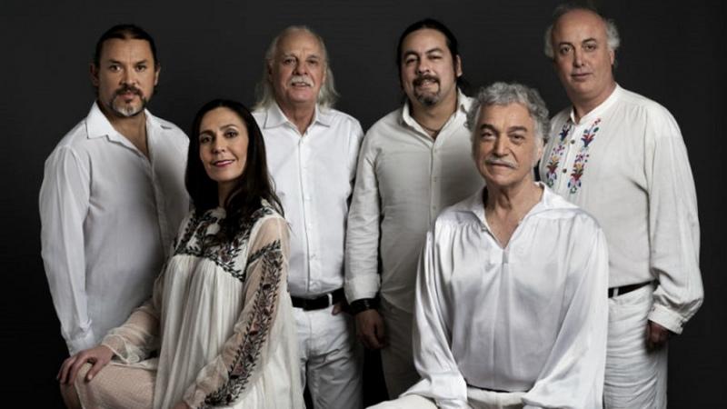 """Los Jaivas como anfitriones y un homenaje a Víctor Jara, en la nueva edición de """"Unísono"""""""