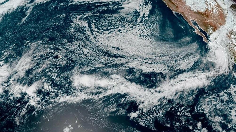 Sinaloa es el estado mexicano más afectado por el fenómeno, que también dejó fuertes precipitaciones en los vecinos Nayarit y Durango.