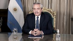 No está decidido si el Presidente asistirá a alguna plaza el 17 de octubre