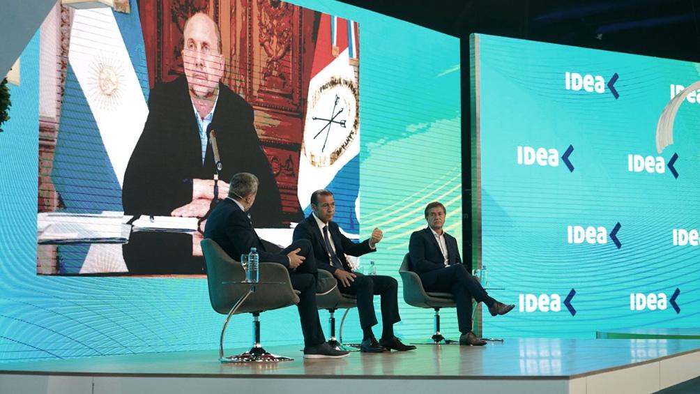Gobernadores pidieron ampliar la mirada federal y consensuar políticas a largo plazo