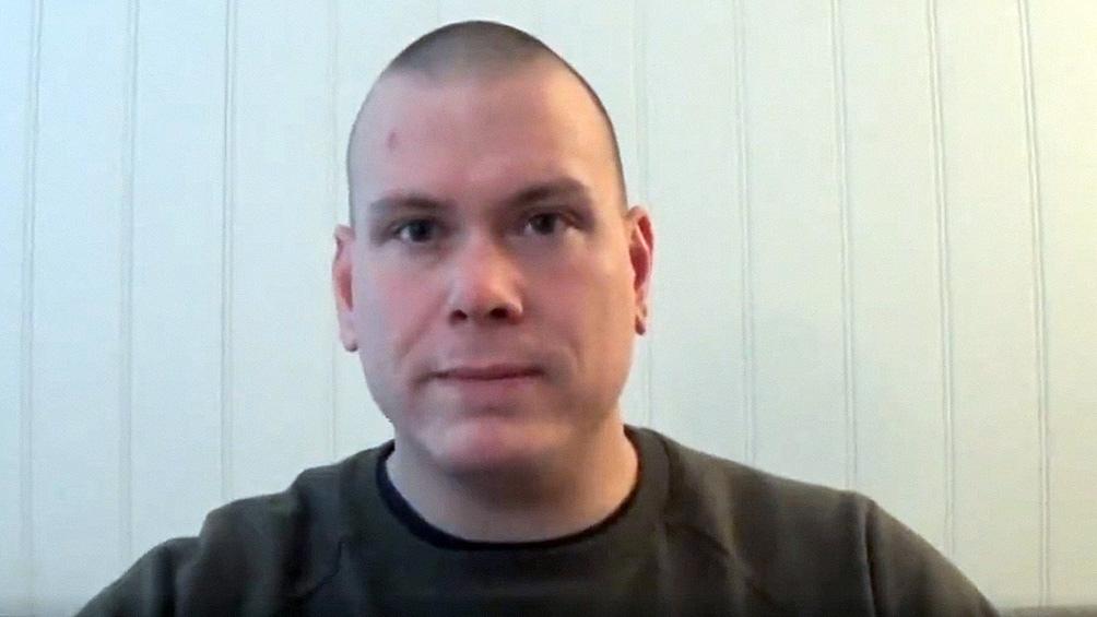 Espen Andersen Brathen, el autor del ataque con arco y flechas que dejó cinco muertos en Kongsberg.