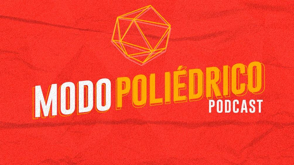 """""""Modo poliédrico"""", un podcast que trasmite reflexiones sencillas y cercanas, aunque profundas, sobre el mensaje del Papa Francisco."""