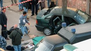 La masacre de Villa Ramallo: robo, rehenes, muertes y un centenar de balas