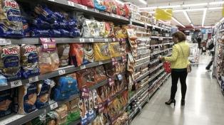 Suma apoyos el acuerdo de precios para bajar el valor de la canasta básica