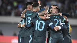 Argentina, cerca de Qatar 2022: ¿qué necesita para clasificar?