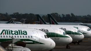 Empezó a operar Ita Airways, la nueva aerolínea de bandera tras el cierre de Alitalia