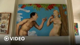 Tres artistas que dedicaron su obra al peronismo repasan sus paradojas y la potencia de sus imágenes