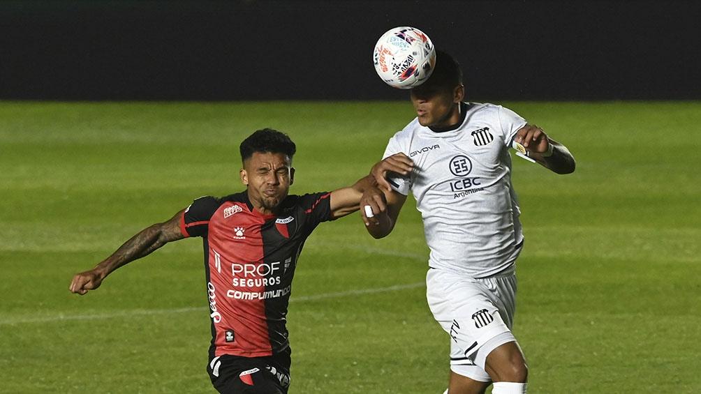 El equipo cordobés llega con envión anímico tras vencer por 2 a 0 a Atlético Tucumán