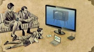 La TV en su encrucijada: presente y futuro de un medio en plena reconversión
