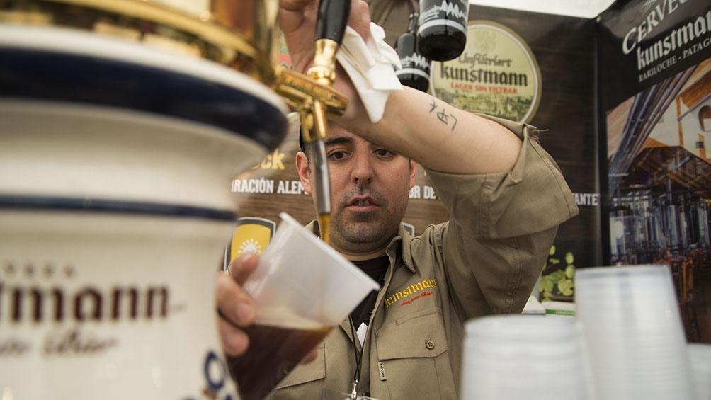 El sector cervecero fue uno de los más golpeados por la crisis económica derivada de las restricciones sanitarias