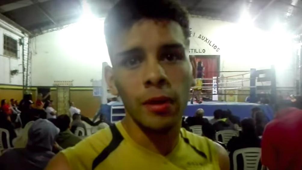 Asesinaron a puñaladas a un boxeador amateur tras salir de una fiesta clandestina