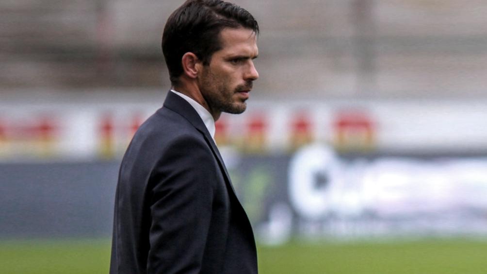 Víctor Blanco: