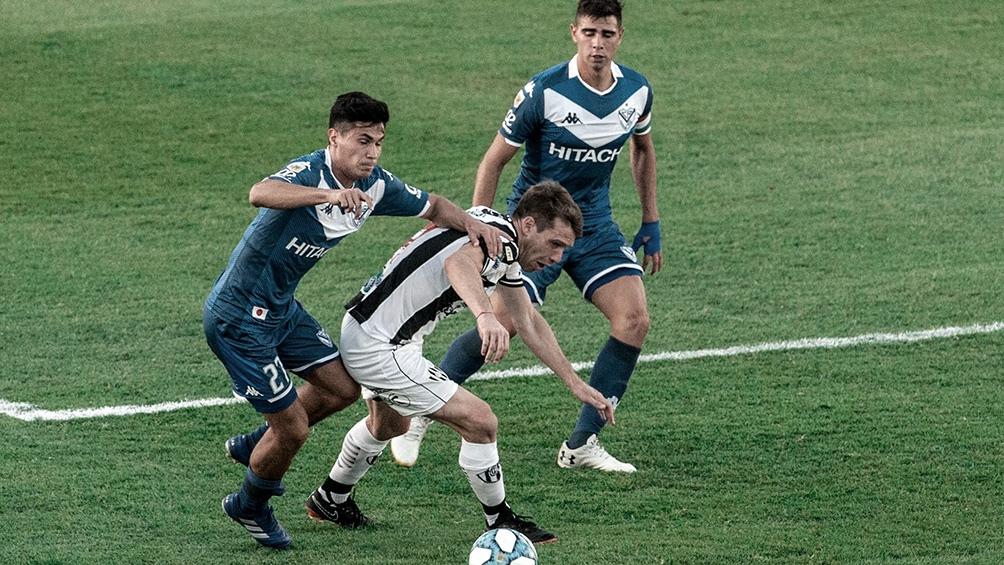 Central Córdoba juega ante Gimnasia, en uno de los duelos de la fecha 18 del torneo de Primera División