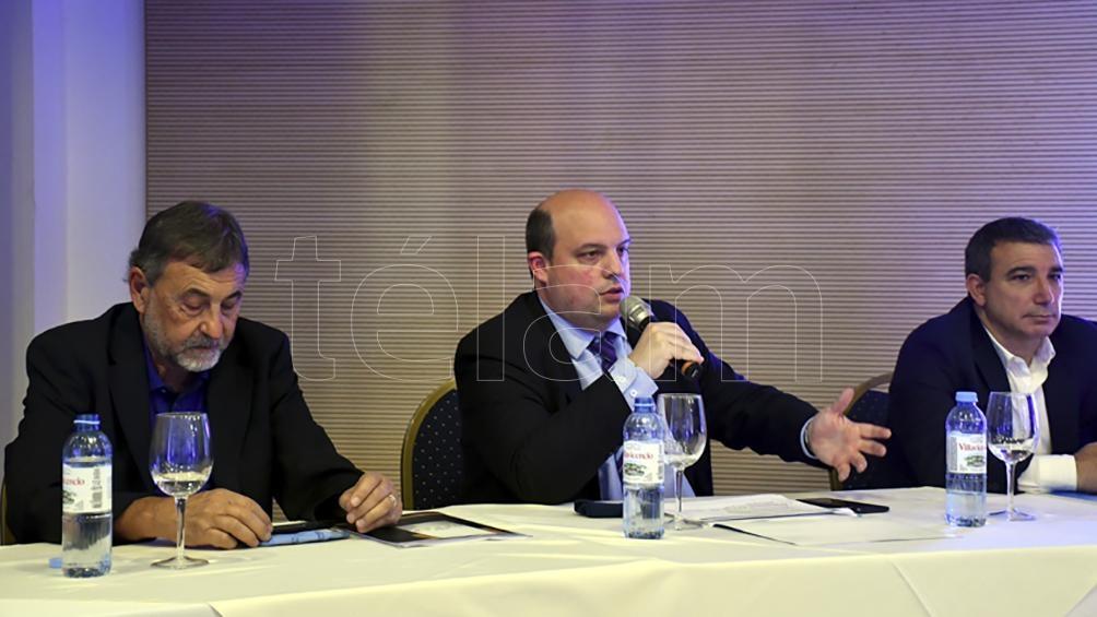 Aerolíneas anunció la vuelta de vuelos internacionales desde Córdoba y más frecuencias