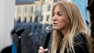 """Carignano, sobre la eliminación del cupo para ingresar al país: """"No fue magia, es vacunar"""""""