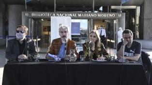 Nuevo homenaje a Horacio González: presentaron un libro que recorre su pensamiento
