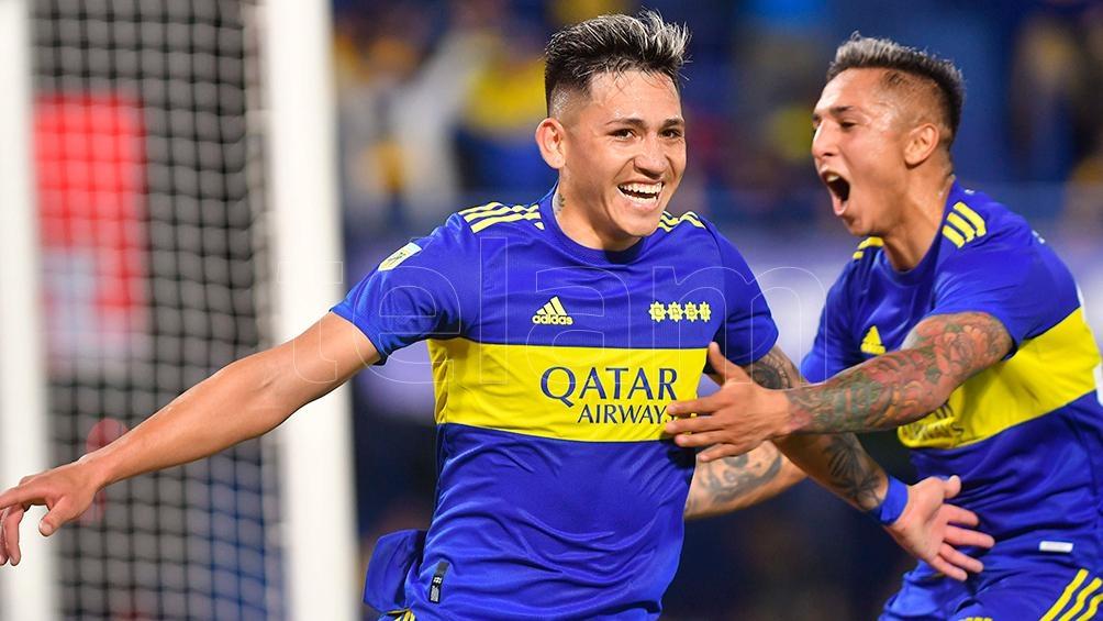 Vázquez sigue con el arco abierto (Foto: Alfredo Luna).