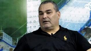 """Chilavert, sobre los Barros Schelotto: """"No tienen el currículum para dirigir a Paraguay"""""""