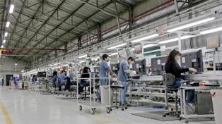 La economía se consolida y retorna a los niveles de actividad previos a la pandemia