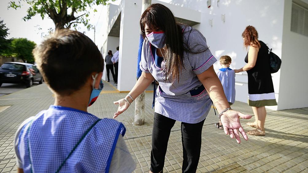 Las clases comenzarán el próximo 2 de marzo en todo el país -con excepción de Corrientes y Ciudad de Buenos Aires, que lo harán en febrero