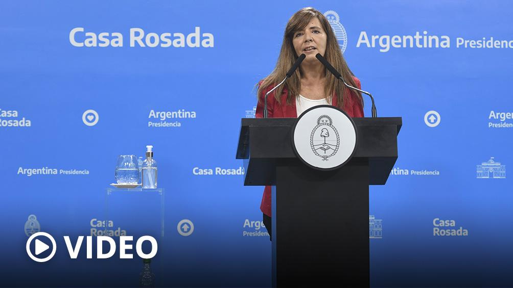 """Cerruti afirmó que la ausencia de Macri ante la Justicia """"es una actitud antirrepublicana"""""""