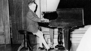 Charly García, un Mozart de nuestro tiempo