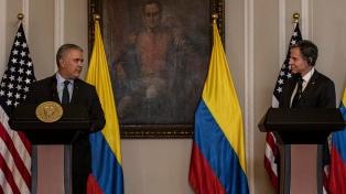 Blinken admitió políticas erradas en América Latina y admitió apoyos a antiguas dictaduras