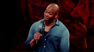 Empleados de Netflix protestaron por el tono discriminatorio del comediante David Chapelle